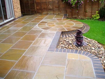Travertine Tile Sealer & cleaner UK