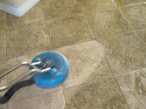 Marble Sealers and cleaners