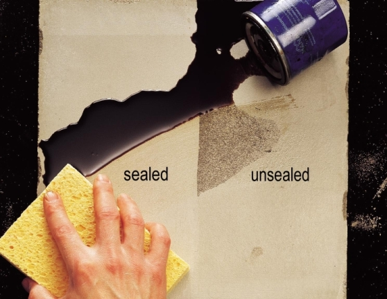 Marble Sealer and cleaner