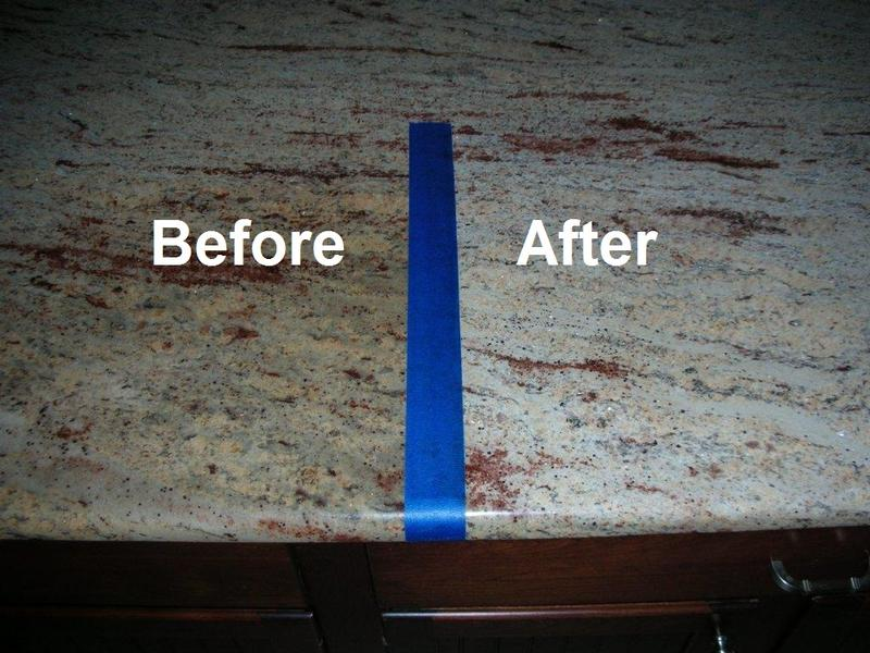 Sealer For Granite Tiles  Worktops