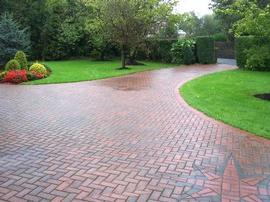 Ultimate Block Paving Sealer