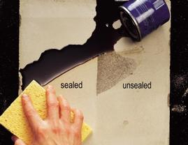 Ultimate Limestone Sealer